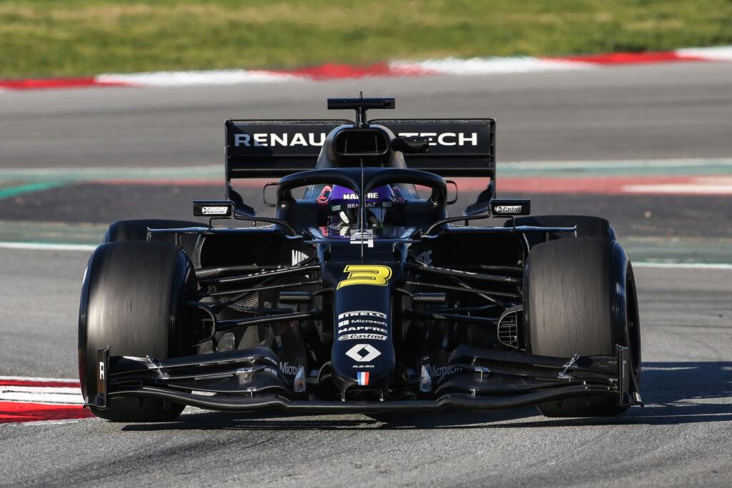 F1 | Renault, nessuna fretta per il nome post Ricciardo