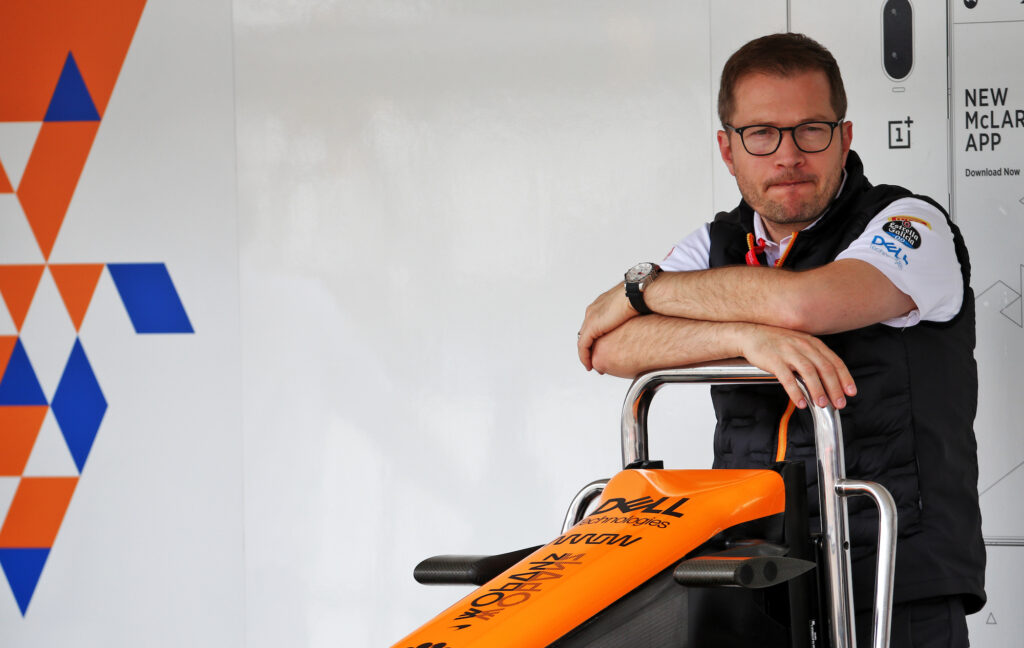 F1 | Andreas Seidl esclude una protesta contro la Racing Point