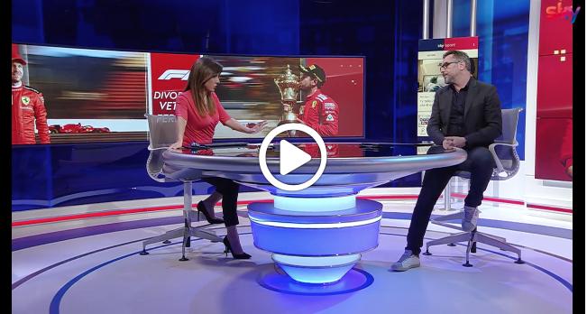 F1 | Sainz-Ferrari, le ultime da Carlo Vanzini [VIDEO]