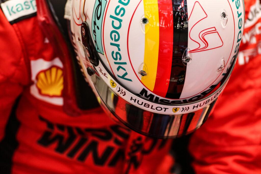 F1 | Bild lancia la bomba: Vettel lascerà la Ferrari alla fine del 2020