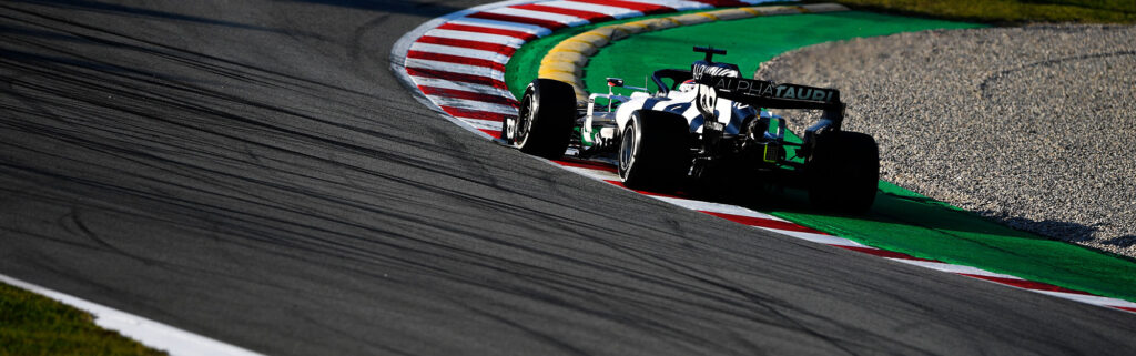 F1   AlphaTauri, Liuzzi chiude in 16° posizione