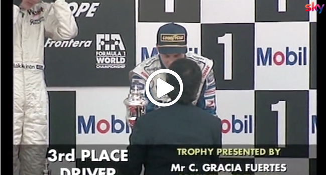 F1 | Williams in crisi: messo in vendita il team [VIDEO]