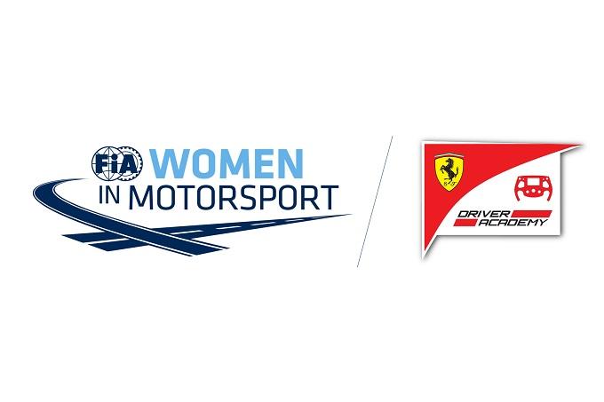 """FIA e Ferrari avviano il programma """"Girls on track"""""""