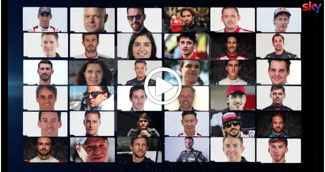 24h Le Mans virtuale: la diretta su Sky Sport F1 HD [VIDEO]