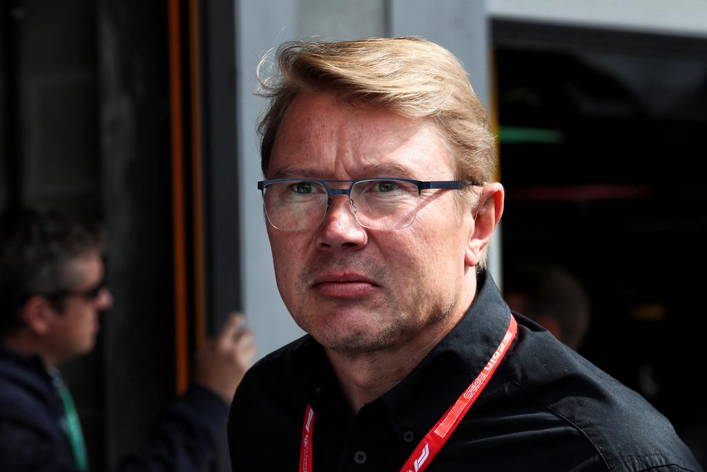 "F1 | Hakkinen: ""Verstappen mi piace perché dà sempre tutto"""