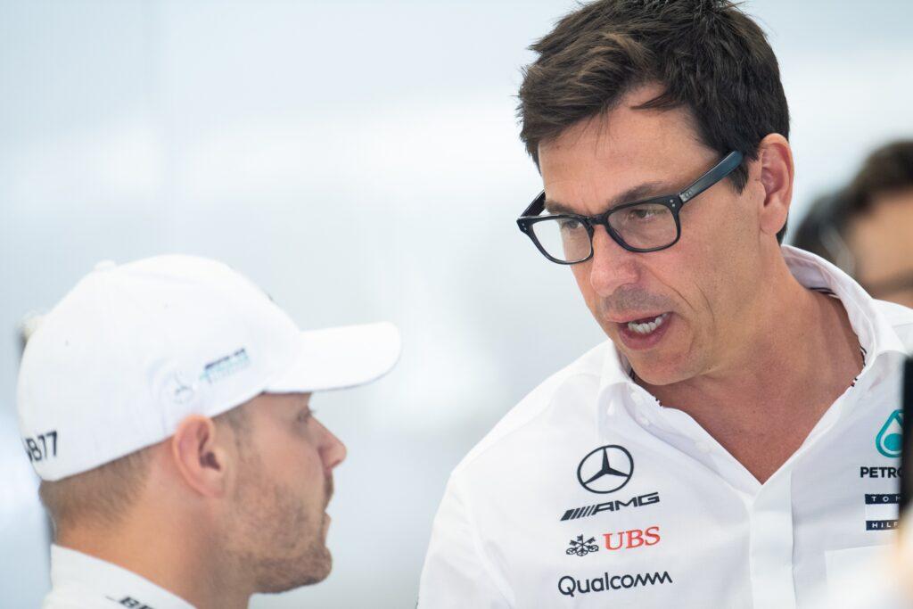 """F1   Toto Wolff: """"In Mercedes nessuna gerarchia, entrambi i piloti possono vincere il mondiale"""""""