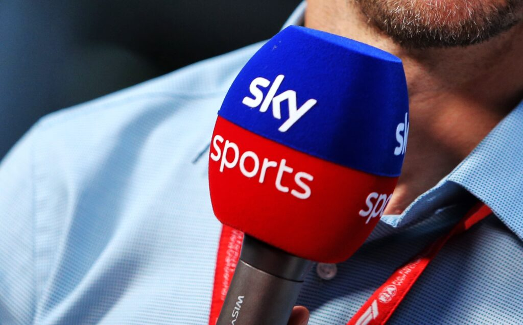 F1   Diritti TV, Sky Sport rinnova in Germania con un contratto pluriennale