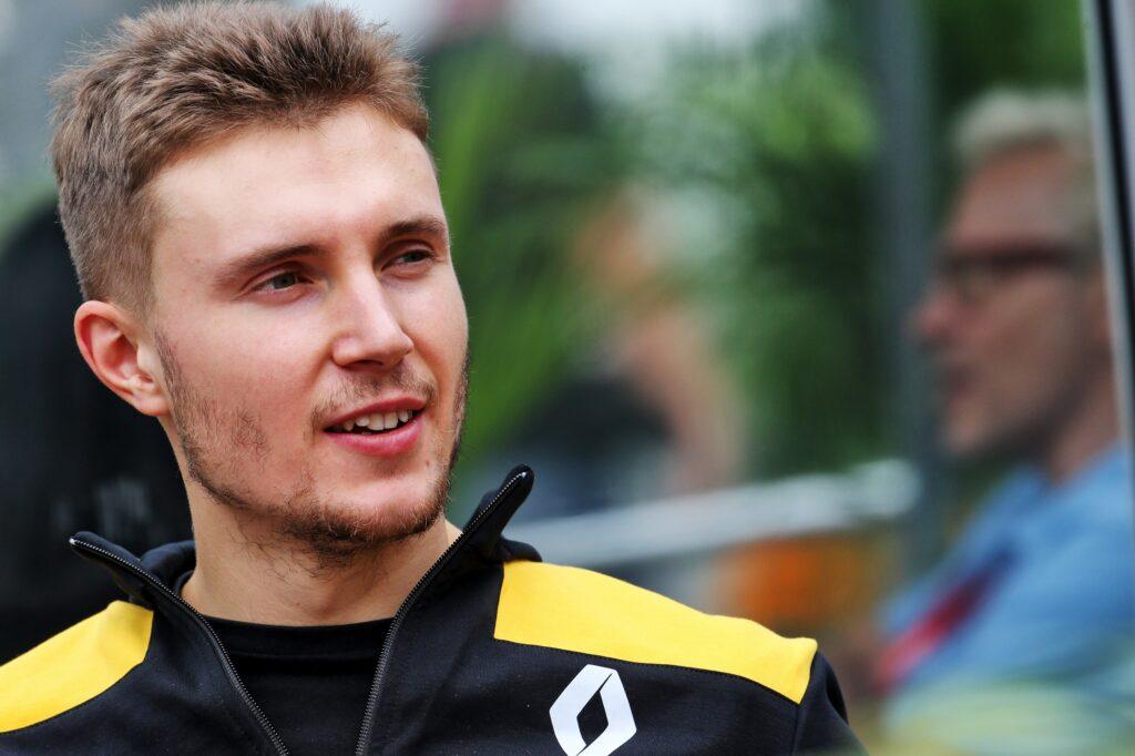 F1 | Renault, esteso il contratto di Sirotkin: sarà pilota di riserva anche nel 2020