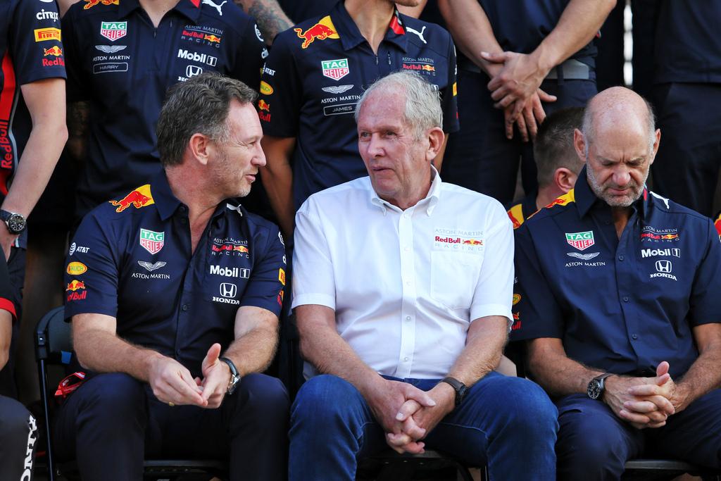 F1 | Red Bull in Austria con un pacchetto aggiornato