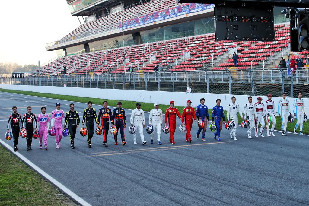 F1 | Bentornata Formula 1!