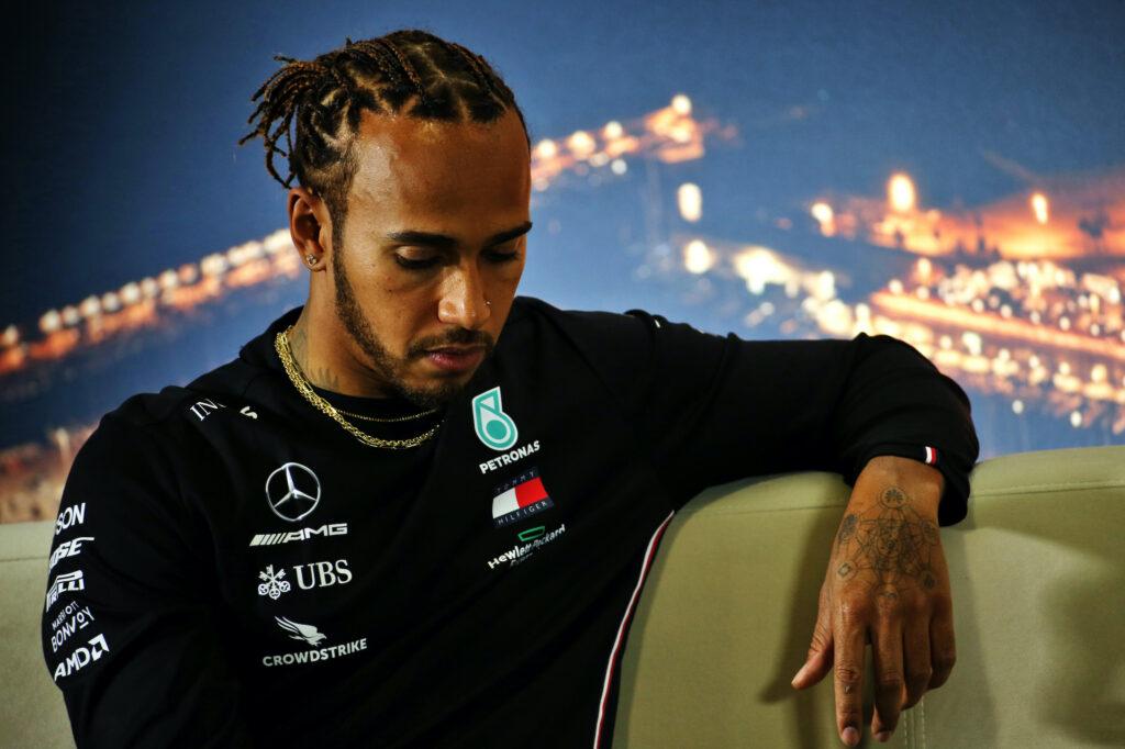 F1, GP di Stiria qualifiche da Spielberg:  Hamilton in pole