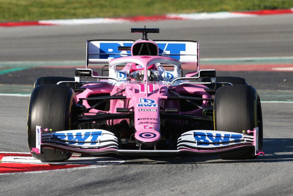 """F1   McLaren, Zak Brown: """"La Racing Point sembra la Mercedes dell'anno scorso"""""""