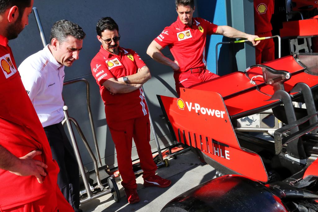 F1 | Ferrari: in Austria motore con 15 cavalli in più