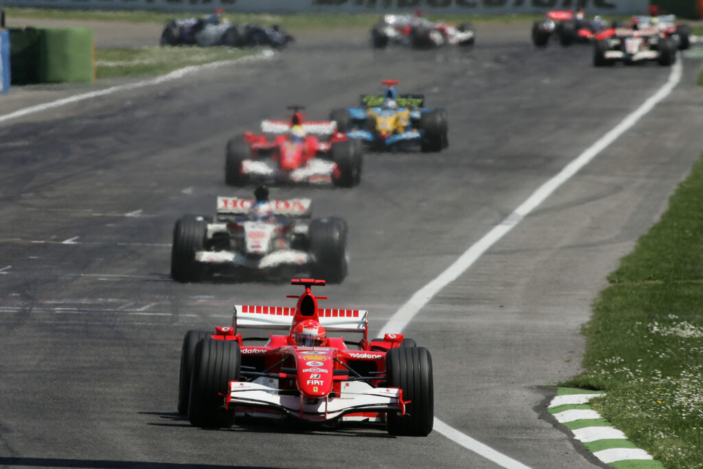F1 | Accordo Imola-FIA, l'Autodromo Enzo e Dino Ferrari ha rinnovato l'omologazione di Grado 1
