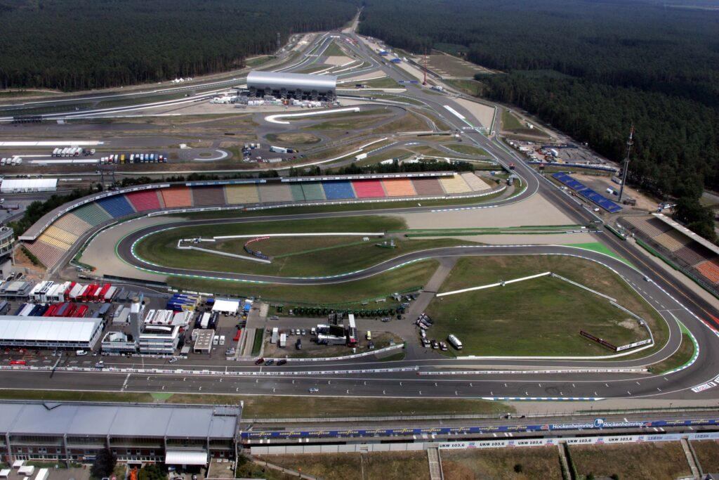 """F1   Calendario 2020, Hockenheim lancia l'ultimatum: """"Non possiamo aspettare in eterno"""""""