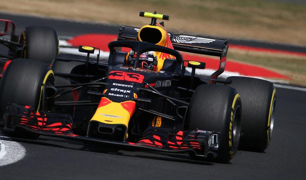 F1 | La Red Bull non può scendere in pista con la vettura 2018