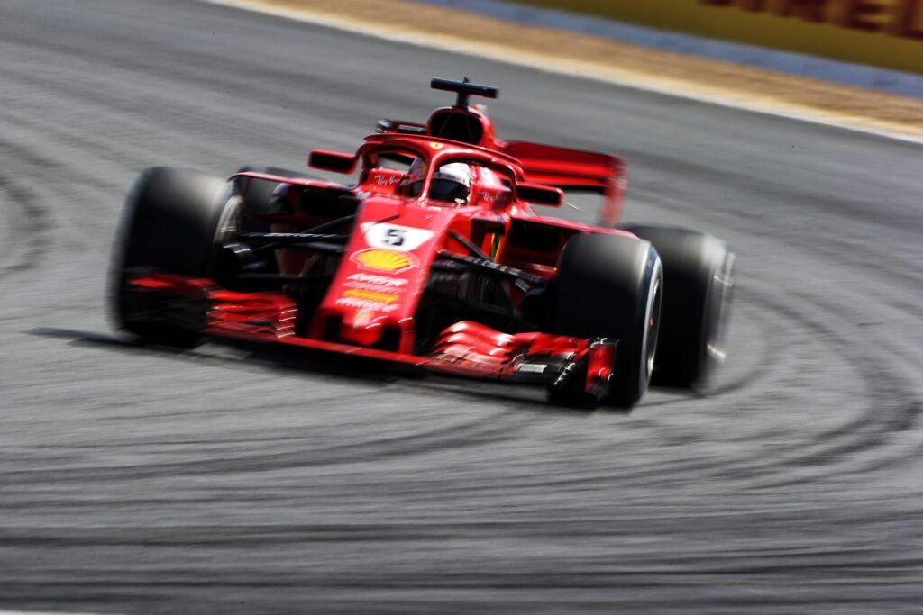 F1 | La Ferrari tornerà in pista al Mugello il 23 giugno