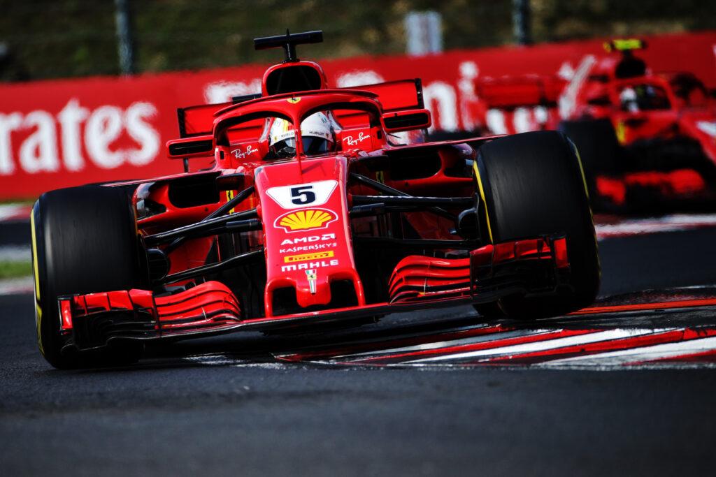 F1 | Anche la Ferrari in pista: in programma un test a Fiorano