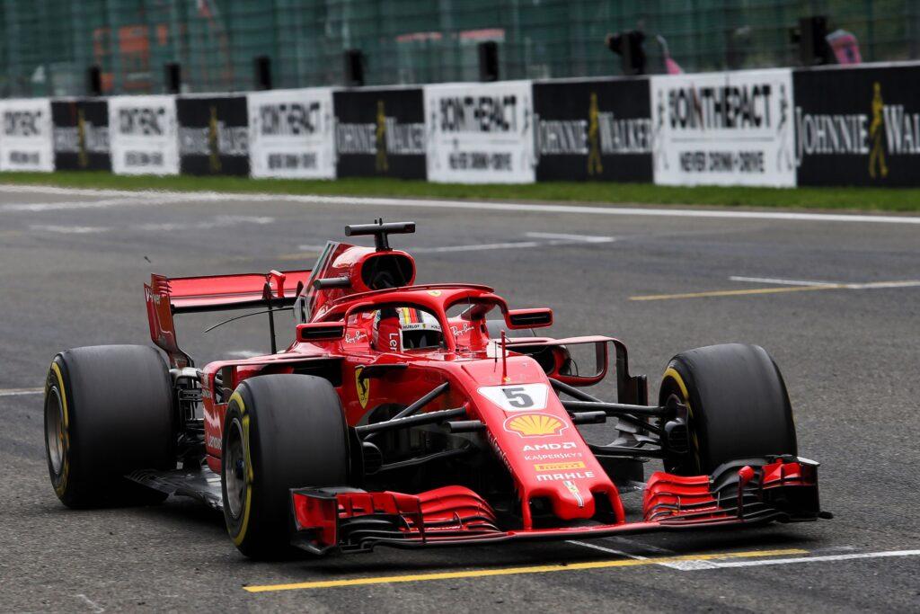 F1 | La Ferrari girerà a Fiorano nella seconda metà di giugno