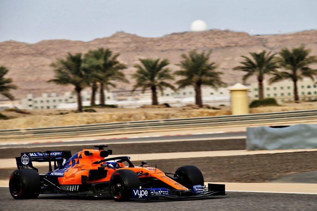 F1   Difficoltà McLaren, pronti 150 milioni di finanziamento dal Bahrain