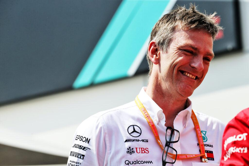 "F1 | Mercedes, James Allison: ""Nuove gomme più lente e pesanti"""