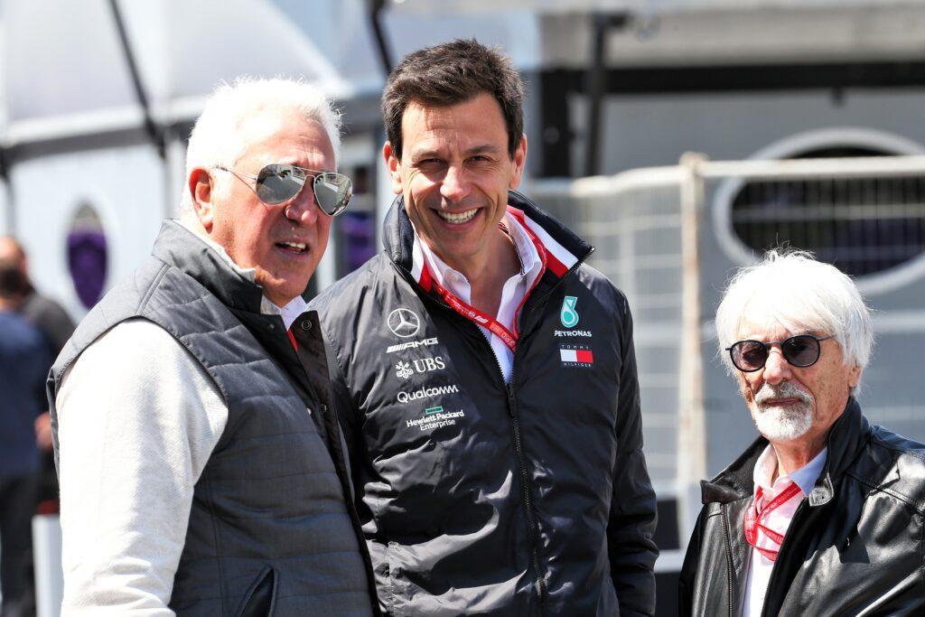 F1   Anche la Racing Point contro la Sprint Race al sabato