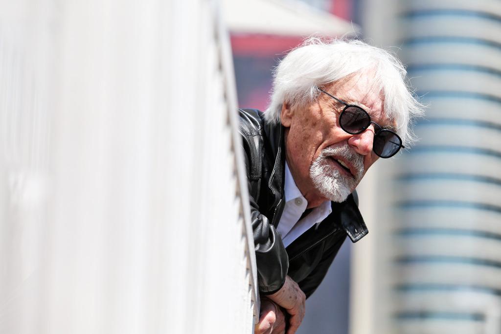 """F1   Ecclestone: """"Hamilton non avrà più contratti da 50 milioni"""""""