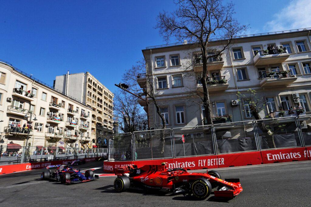 F1 | A forte rischio il Gran Premio a Baku: possibile cancellazione nei prossimi giorni