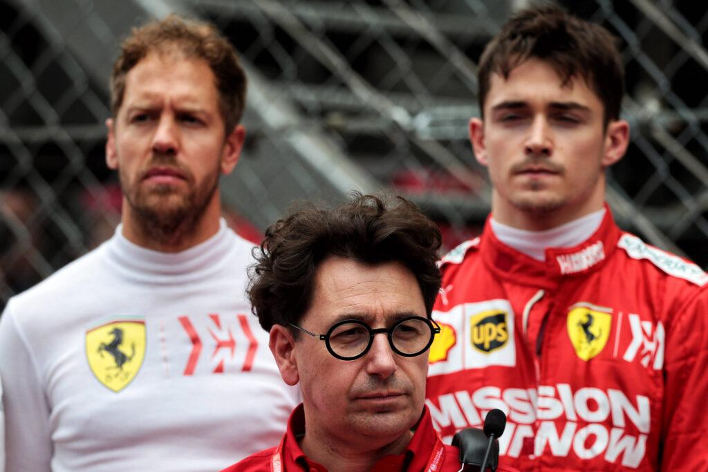F1   Ferrari, quante volte ancora devi rinascere?