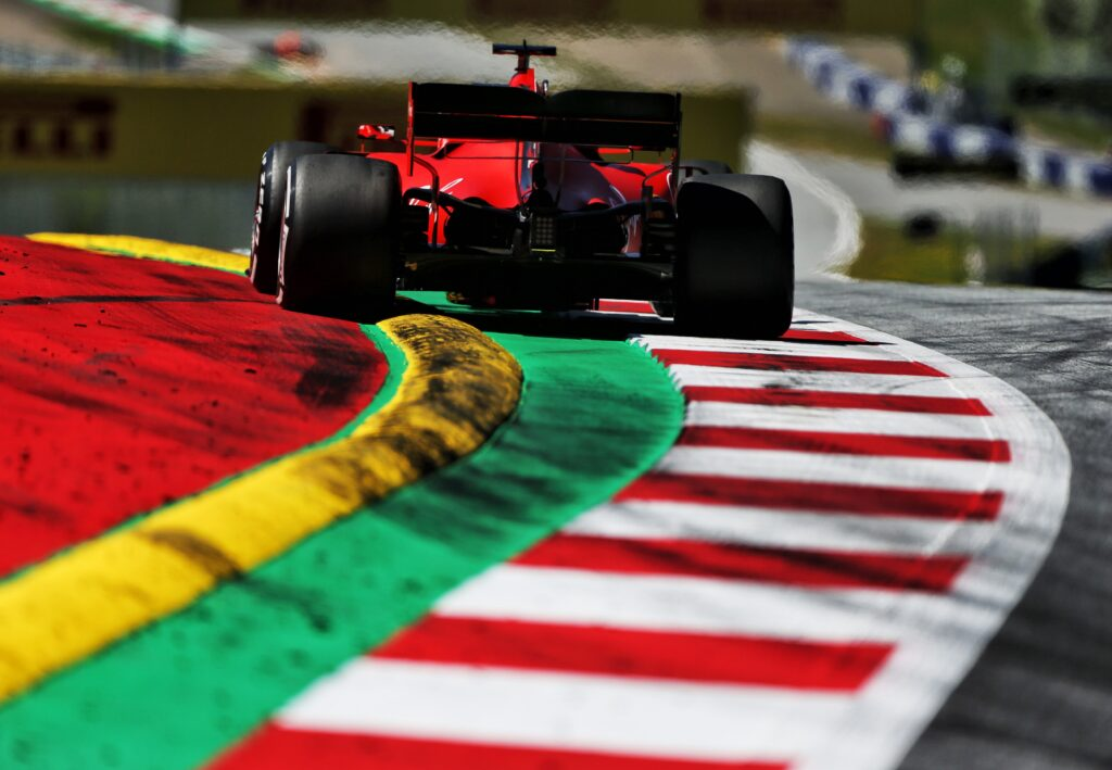 F1   GP Austria, test Covid-19 per i dipendenti degli alberghi di Spielberg