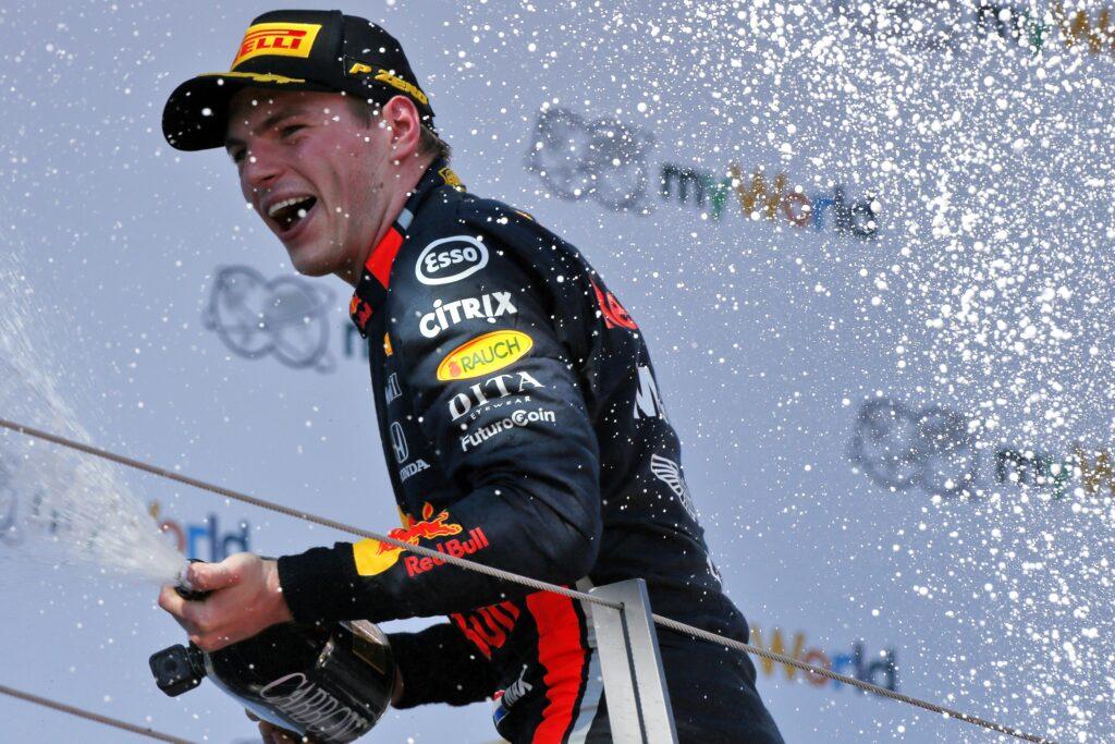 F1 | Nessuna cerimonia del podio per i Gran Premi di Austria e Stiria