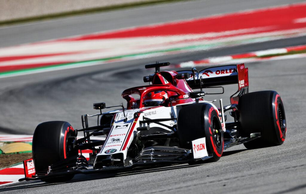 "F1 | Kubica sui piloti di riserva: ""Stesse possibilità di prima"""