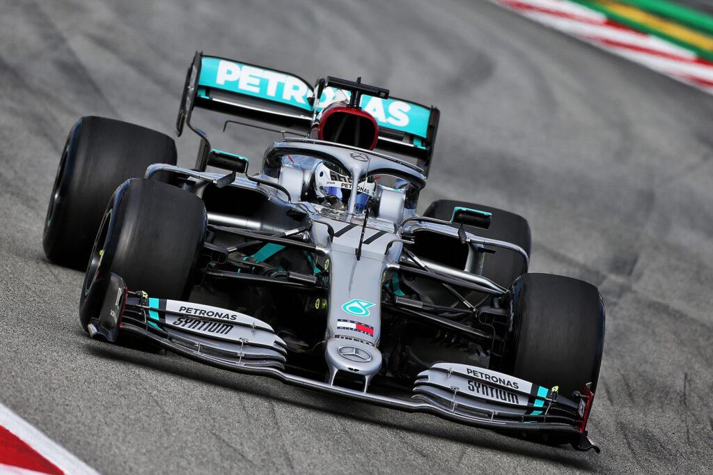 """F1   Bottas sul futuro: """"Sorpreso dalle tante speculazioni sul mio conto"""""""