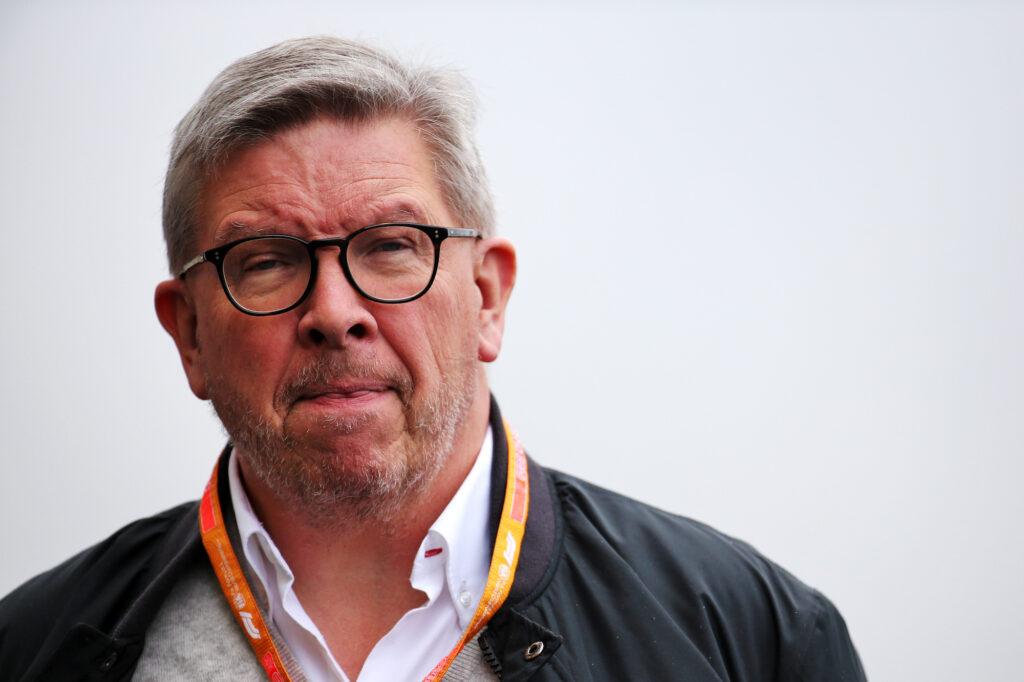 """F1   Brawn sulla griglia inversa: """"Proposta ancora sul tavolo per il 2021"""""""