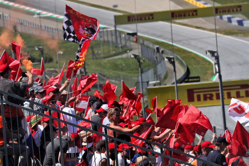 """F1   Marko sul GP d'Austria: """"Importante per lo sport"""""""