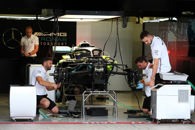 F1 | Mercedes HPP, Hywel Thomas sarà il nuovo Managing Director