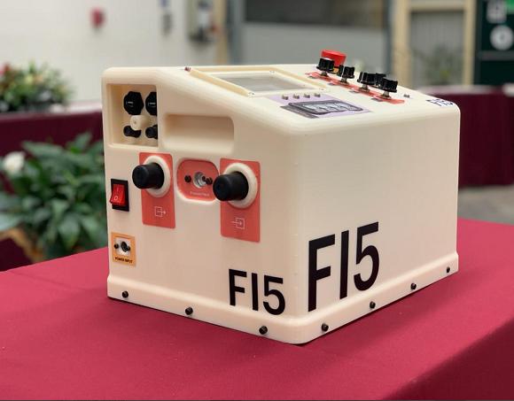 F1 | Ferrari: molti Paesi sono in contatto per il progetto del ventilatore polmonare FI5