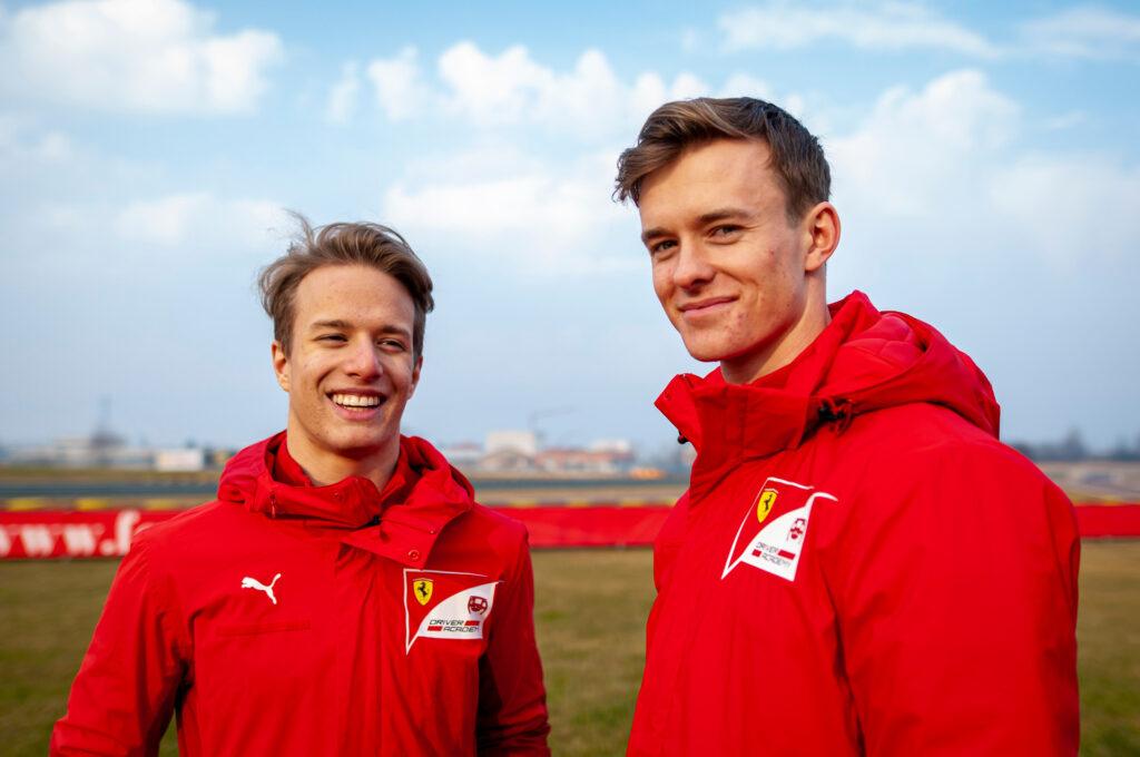 """F1   Ilott porta in zona punti la Ferrari nel """"Virtual GP"""" del Canada"""