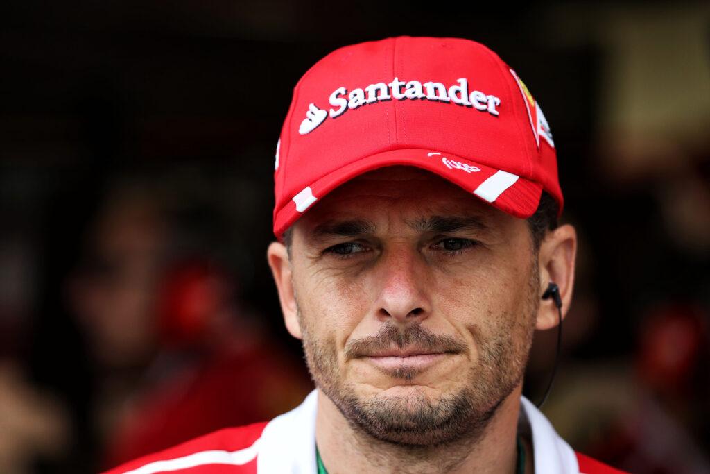 """F1   Fisichella sulle gare fantasma: """"L'importante è ricominciare"""""""