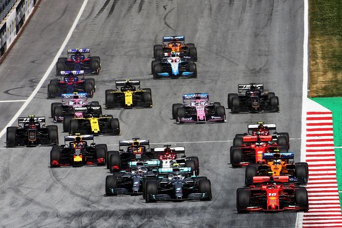 F1 | I 5 step pensati dalla Formula 1 per garantire lo svolgimento in sicurezza dei GP