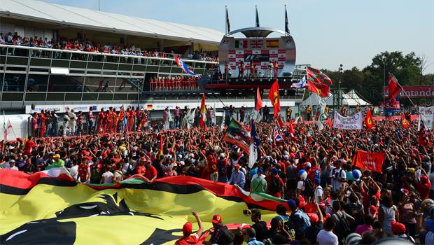 F1 | Il GP d'Italia 2020 sarà a porte chiuse