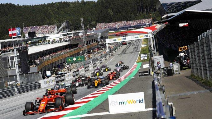 F1 | In Austria occhio a Verstappen come sfidante di Hamilton, la Ferrari è ancora un cantiere aperto