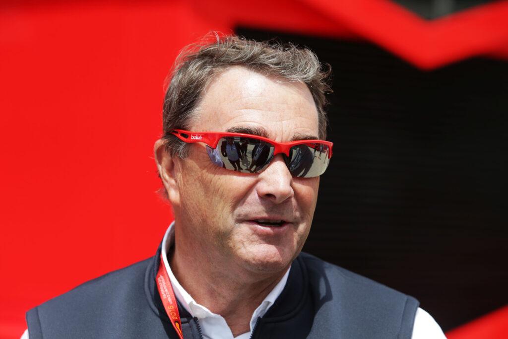 """F1   Mansell non ha dubbi: """"In Formula 1 è stato abolito il rischio"""""""