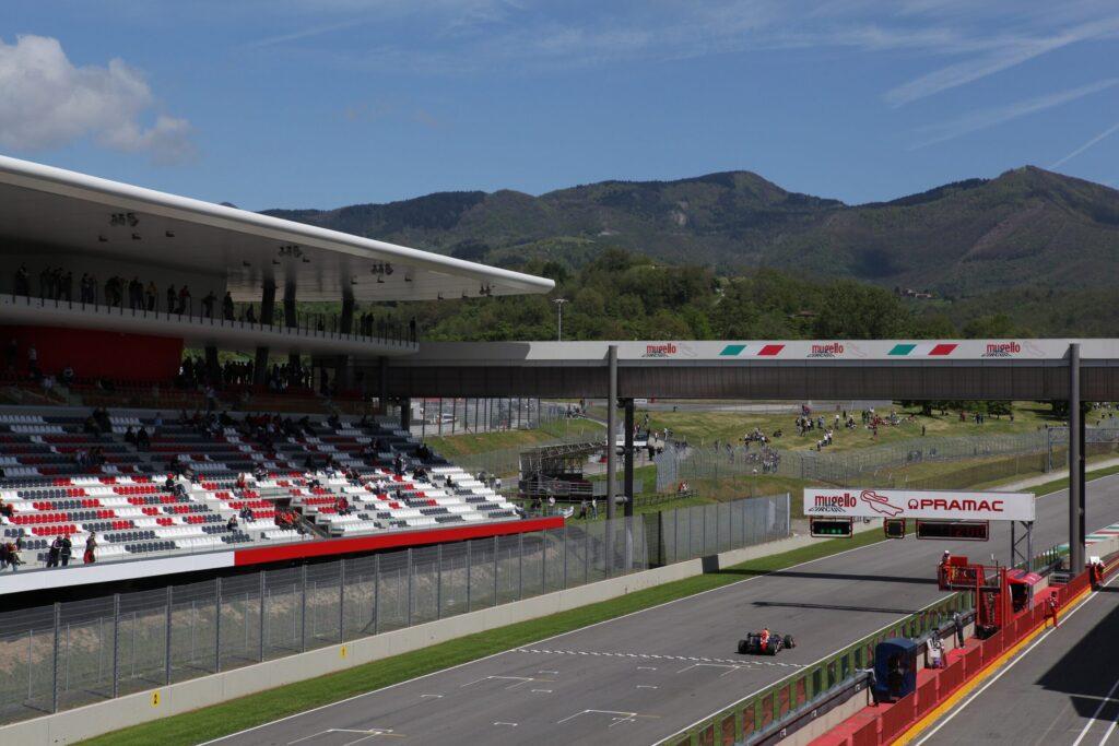 """F1   Brawn sulle idee Mugello e Portimao: """"Al momento non possiamo annunciare nulla"""""""
