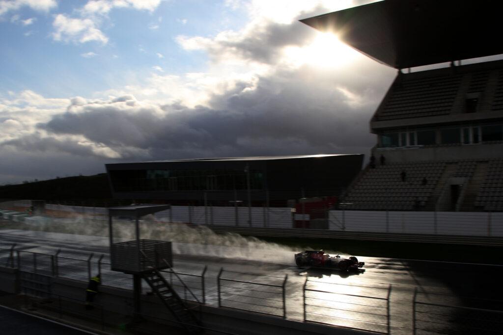 """F1   Portimao sempre più vicina alla Formula 1: """"I team hanno già dato l'ok"""""""