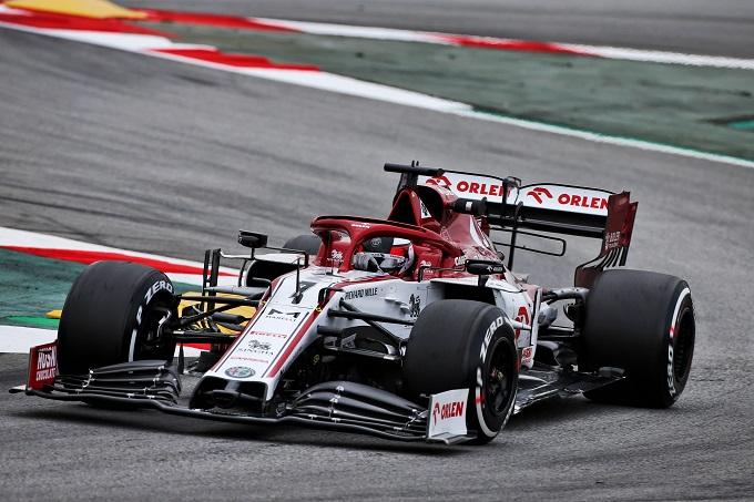 """F1   Alfa Romeo, Raikkonen: """"Mi sono sono tenuto allenato, le sensazioni in macchina saranno le stesse"""""""