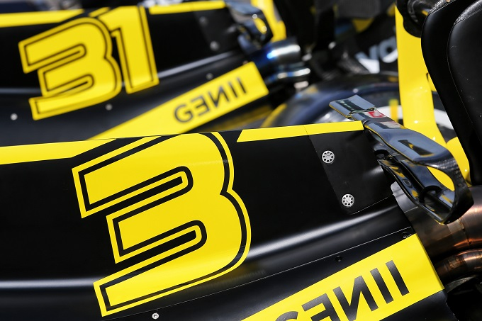 F1 | Renault: riapre la fabbrica di Enstone