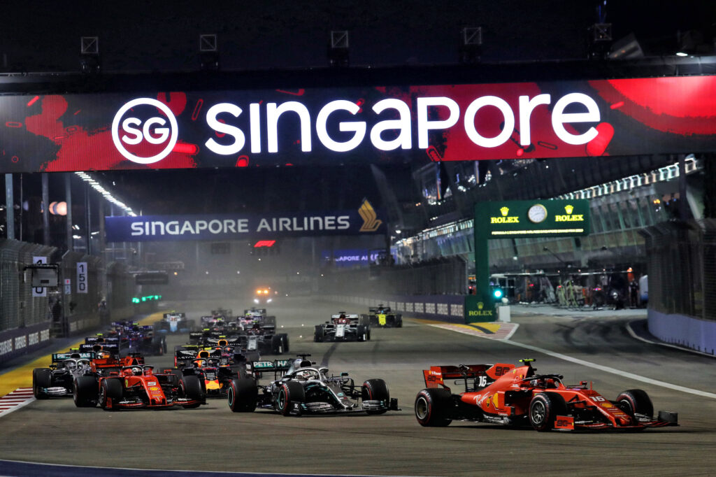 F1 | Calendario 2020, cancellati gli appuntamenti di Baku, Singapore e Suzuka