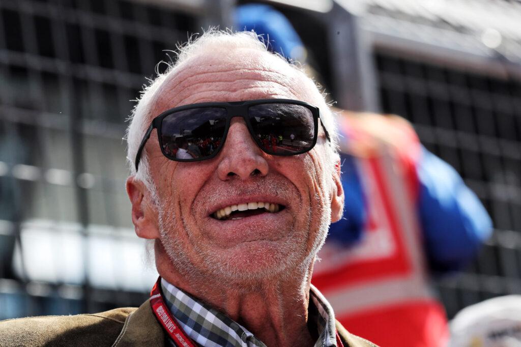 F1 | Red Bull, Bill Gates ospite del Gran Premio d'Austria?