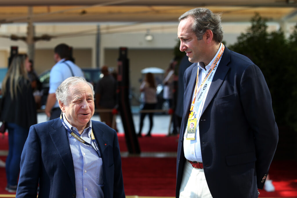 """F1   Todt sulla crisi Coronavirus: """"Le conseguenze non sono limitate solo alle squadre"""""""